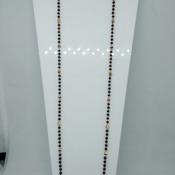76 Rose Gold  Beads Kidiya Sher RMS60