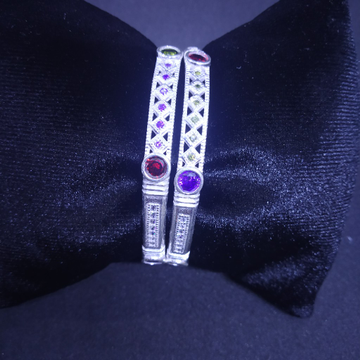 super nice colorful micro bangle by