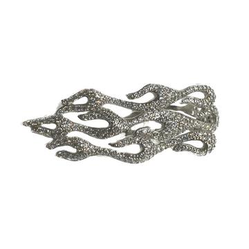 925 Sterling Silver Special Designer Ring MGA - LRS0078