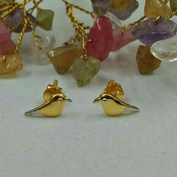 18KT Gold Delicate Baby Tops