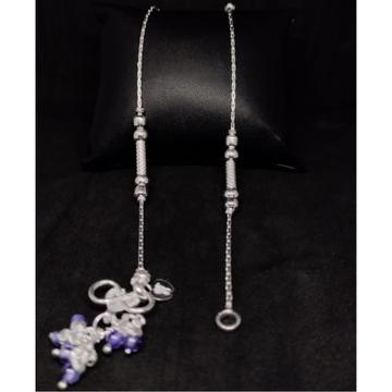 silver ladies payal RH-LA894