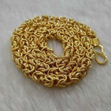 Gent's Bahubali Chain