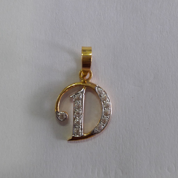 New Fancy Arrival Name Pendal by