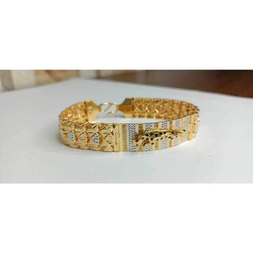 Bahubali Bracelet 916 by Brahmani Chain & Ornaments