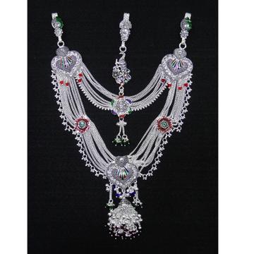 999 silver fancy bombay juda rj-j01 by