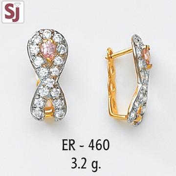 Earrings ER-460