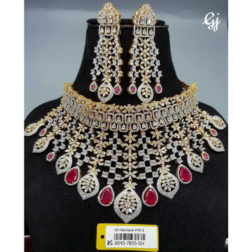 Designer Diamond Bridal Set#999