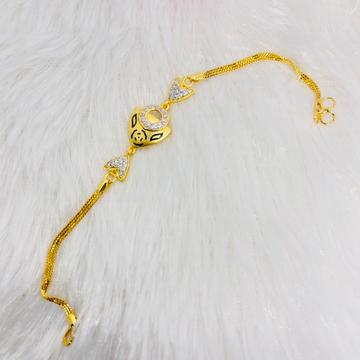 Ledis bracelet by