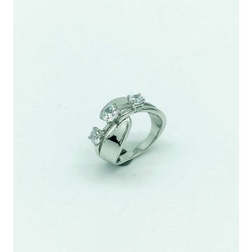 92.5 Ladies Ring Ms-4060 by