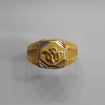 22kgold fancy rings by