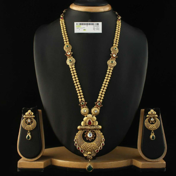 916 long necklace