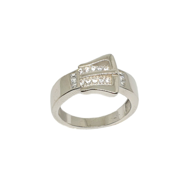 925 Sterling Silver Fancy Ring MGA - GRS2190