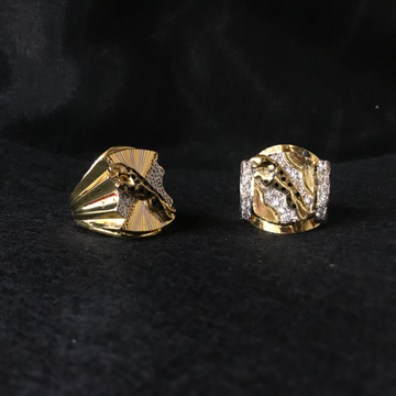 Meena Rings