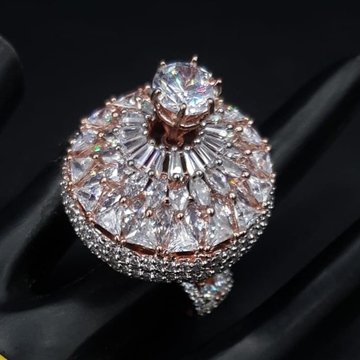Beautiful diamond ring#669