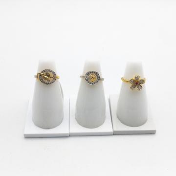 916 ring c.z design