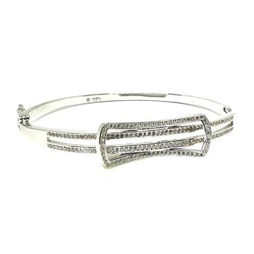 925 Sterling Silver Designer Bracelet MGA - KRS0003