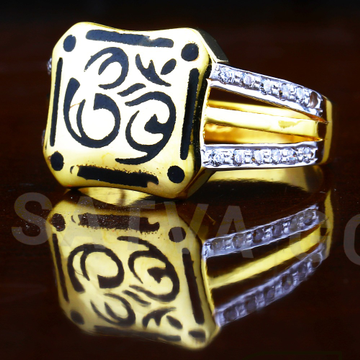 JENTS RING 916 JRG-0283