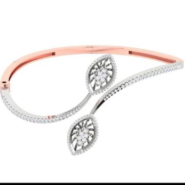 18 gold bracelet