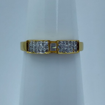 916 fancy ladies ring by Shree Sumangal Jewellers