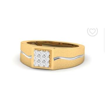 Design Ring by Vipul R Soni