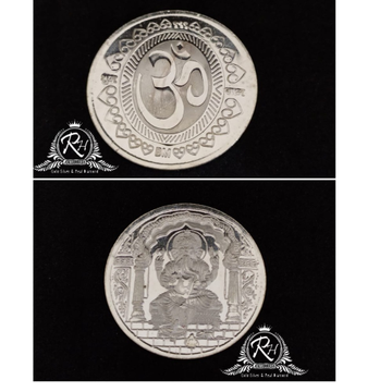 silver 999 for retirement gift coin RH-BR990