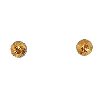 22K Gold Designer Tops MGA - BTG0469