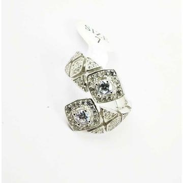 Light Weight Designer 925 Silver Ladies Rings