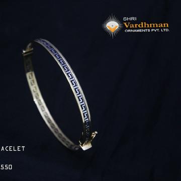 18kt ladies bracelet by
