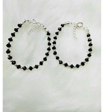 925 Silver Designer Bacha Kadli