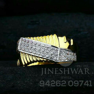 Amazing Gents Ring 916