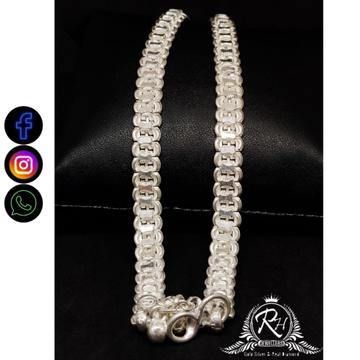 silver baccha payal RH-BP728