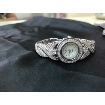 92.5 Sterling Silver Rodyam Watch Ms-3880