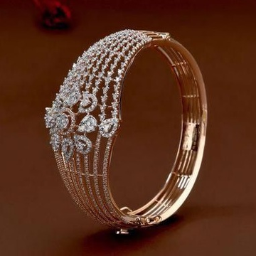 designer diamond bracelet by
