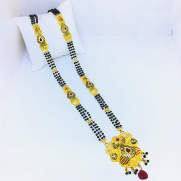 FANCY LONG MANGALSUTRA FOR LADIES by