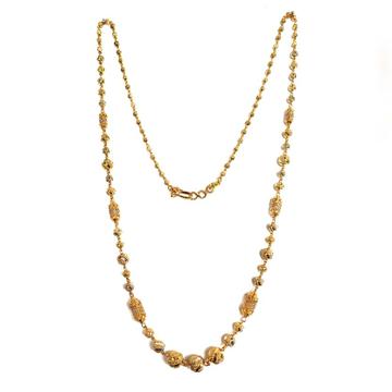 One gram gold forming cnc mala mga - mle0037
