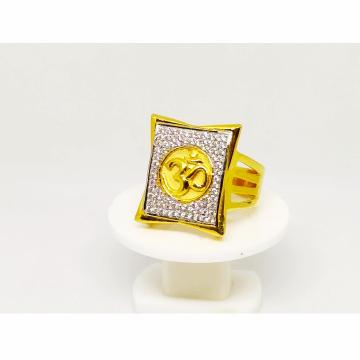 22 K Gold Ring. NJ-R0733