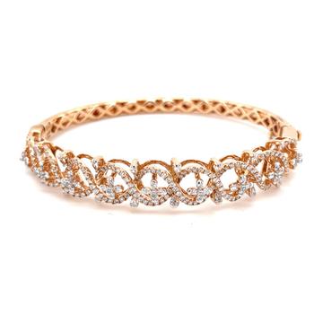 Maravillosa Diamond Bracelet with beautifully desi...