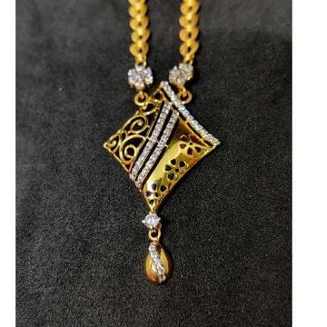 916 Ladies Exclusive Fancy Necklace Set S-54145
