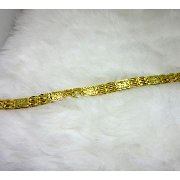 Gold 22k Hm916 Bracelet