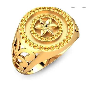22 CT Fancy Ring by Vipul R Soni
