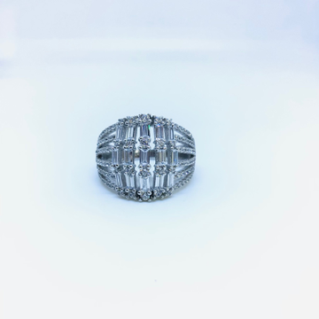 FANCY 925 RING FOR LADIES by