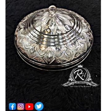 silver  mataji chatter rh-ct861