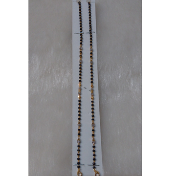 Fancy light weight mangalsutra SDJ-M002 by