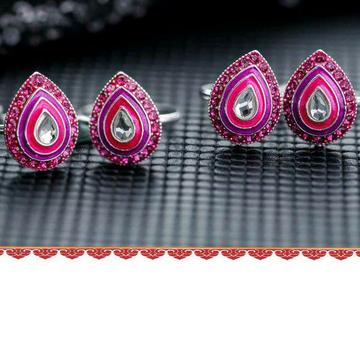 Premium Micro Bichiya Ferva(Toe Ring) Ms-3895