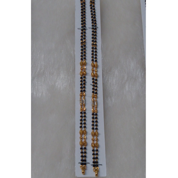 Fancy light weight mangalsutra SDJ-M005 by