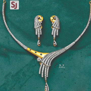 Necklace set NL-16