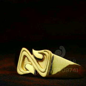 Stylish Gents Ring 916