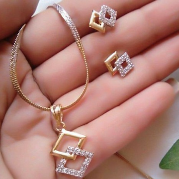 22KT/ 916 Gold fancy delicate casual ware Pendant... by