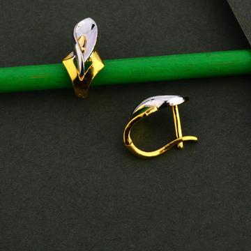 750 Gold Hallmark Designer Bali LFB23