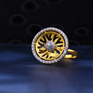 Ladies ring cz 916 by